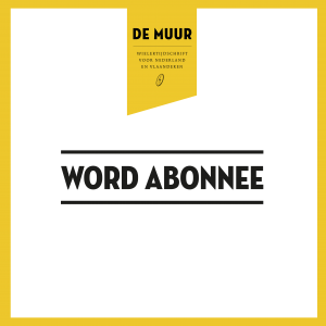 Word Abonnee
