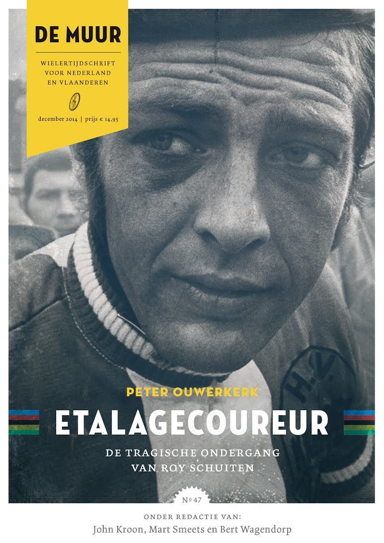 De Muur #47 // Etalagecoureur